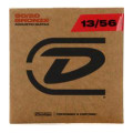 Dunlop DAB1356 80/20 Bronze Medium Acoustic StringsDAB1356 80/20 Bronze Medium Acoustic Strings