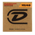 Dunlop DAP1048 Phosphore Bronze Extra Light Acoustic StringsDAP1048 Phosphore Bronze Extra Light Acoustic Strings