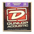 Dunlop DAP1152 Phosphore Bronze Medium Light Acoustic Strings