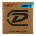Dunlop DAP1254 Phosphore Bronze Light Acoustic StringsDAP1254 Phosphore Bronze Light Acoustic Strings