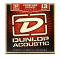 Dunlop DAP1356 Phosphore Bronze Medium Acoustic StringsDAP1356 Phosphore Bronze Medium Acoustic Strings