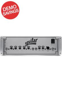 Aguilar DB 751 750-Watt Hybrid Bass Head