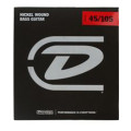 Dunlop DBN45105 Nickel Plated Steel Medium Bass StringsDBN45105 Nickel Plated Steel Medium Bass Strings