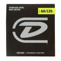Dunlop DBS60120 Stainless Steel Extra Heavy Drop Bass StringsDBS60120 Stainless Steel Extra Heavy Drop Bass Strings