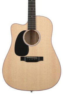 Martin DC-16E Left-handed - Natural