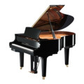 Yamaha DC2XE3S Disklavier Grand Piano - Polished Ebony finish