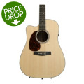Martin DCPA4 Rosewood Left-handed - Natural