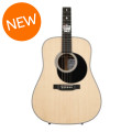 Martin Dwight Yoakam DD-28 - Polished GlossDwight Yoakam DD-28 - Polished Gloss
