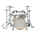 DW Design Series 5-piece Kit - Gloss WhiteDesign Series 5-piece Kit - Gloss White