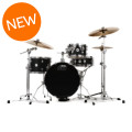 DW Design Series Mini Pro 4-piece Shell Pack 18