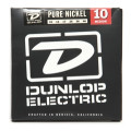 Dunlop DEK1046 Pure Nickel Medium Electric StringsDEK1046 Pure Nickel Medium Electric Strings