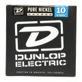 Dunlop DEK1052 Pure Nickel Light/Heavy Electric StringsDEK1052 Pure Nickel Light/Heavy Electric Strings