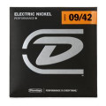 Dunlop DEN0942 Nickel Plated Steel Electric Strings - .009-.042 Light DEN0942 Nickel Plated Steel Electric Strings - .009-.042 Light