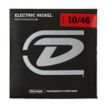 Dunlop DEN1046 Nickel Plated Steel Electric Strings - .010-.046 MediumDEN1046 Nickel Plated Steel Electric Strings - .010-.046 Medium