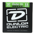 Dunlop DEN1150 Nickel Plated Steel Electric Strings - .011-.050 - Medium HeavyDEN1150 Nickel Plated Steel Electric Strings - .011-.050 - Medium Heavy