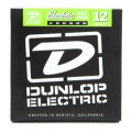 Dunlop DEN1254 Nickel Plated Steel Electric Strings - .012-.054 - HeavyDEN1254 Nickel Plated Steel Electric Strings - .012-.054 - Heavy