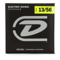 Dunlop DEN1356 Nickel Plated Steel Electric Strings - .013-.056 Extra HeavyDEN1356 Nickel Plated Steel Electric Strings - .013-.056 Extra Heavy