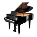 Yamaha DGC2E3S Disklavier Grand PianoDGC2E3S Disklavier Grand Piano