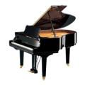 Yamaha DGC2 ENST Disklavier Enspire Baby Grand Piano - Polished EbonyDGC2 ENST Disklavier Enspire Baby Grand Piano - Polished Ebony