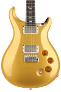 PRS David Grissom Figured Top with Tremolo - Gold Top