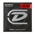 Dunlop DHCN1254 Heavy Core NPS Electric Strings - .012-.054