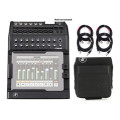 Mackie DL1608 16-channel Digital Mixer PackageDL1608 16-channel Digital Mixer Package