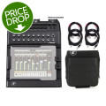 Mackie DL1608 16-channel Digital Mixer with Case and CablesDL1608 16-channel Digital Mixer with Case and Cables