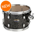 Pearl Decade Maple Mounted Tom - 12x8- Slate Galaxy FlakeDecade Maple Mounted Tom - 12x8- Slate Galaxy Flake