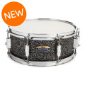 Pearl Decade Maple Snare Drum - 14x5.5- Slate Galaxy FlakeDecade Maple Snare Drum - 14x5.5- Slate Galaxy Flake
