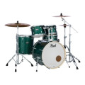 Pearl Decade Maple Shell Pack - 5pc - Ocean Galaxy Flake WrapDecade Maple Shell Pack - 5pc - Ocean Galaxy Flake Wrap