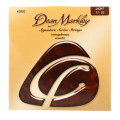 Dean Markley 2002 VintageBronze 85/15 Bronze Light Acoustic Strings