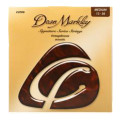 Dean Markley 2006 VintageBronze 85/15 Bronze Medium Acoustic Strings