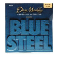Dean Markley 2038 Blue Steel 92/8 Bronze Cryogentic Activated Medium Acoustic Strings