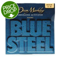 Dean Markley 2038 Blue Steel 92/8 Bronze Cryogentic Activated Medium Acoustic Strings2038 Blue Steel 92/8 Bronze Cryogentic Activated Medium Acoustic Strings