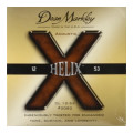 Dean Markley 2082 Helix HD 80/20 Bronze Custom Light Acoustic Strings2082 Helix HD 80/20 Bronze Custom Light Acoustic Strings