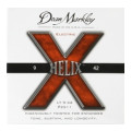 Dean Markley 2511 Helix HD Electric Guitar Strings - .009-.042 Light
