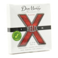 Dean Markley 2512 Helix HD Electric Guitar Strings - .009-.046 Custom Light