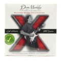 Dean Markley 2517 Helix HD Electric Guitar Strings - .009-.046 Carl Verheyen Spec2517 Helix HD Electric Guitar Strings - .009-.046 Carl Verheyen Spec