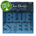 Dean Markley 2550 Blue Steel Electric Guitar Strings - .008-.038 Extra Light2550 Blue Steel Electric Guitar Strings - .008-.038 Extra Light