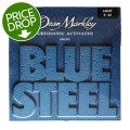 Dean Markley 2552 Blue Steel Electric Guitar Strings - .009-.042 Light2552 Blue Steel Electric Guitar Strings - .009-.042 Light
