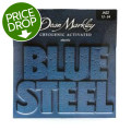 Dean Markley 2555 Blue Steel Electric Guitar Strings - .012-.054 Jazz2555 Blue Steel Electric Guitar Strings - .012-.054 Jazz