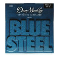 Dean Markley 2556 Blue Steel Electric Guitar Strings - .010-.046 Regular