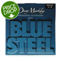 Dean Markley 2556 Blue Steel Electric Guitar Strings - .010-.046 Regular2556 Blue Steel Electric Guitar Strings - .010-.046 Regular