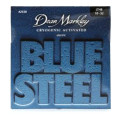 Dean Markley 2558 Blue Steel Electric Guitar Strings - .010-.052 Lt Top/Hvy Bottom