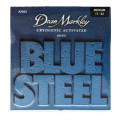 Dean Markley 2562 Blue Steel Electric Guitar Strings - .011-.052 Medium