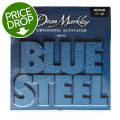 Dean Markley 2562 Blue Steel Electric Guitar Strings - .011-.052 Medium2562 Blue Steel Electric Guitar Strings - .011-.052 Medium