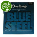 Dean Markley 2672 Blue Steel Bass Guitar Strings - .045-.100 Light2672 Blue Steel Bass Guitar Strings - .045-.100 Light