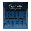 Dean Markley 2674 Blue Steel Bass Guitar Strings - .045-.105 Medium Light