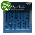 Dean Markley 2674 Blue Steel Bass Guitar Strings - .045-.105 Medium Light2674 Blue Steel Bass Guitar Strings - .045-.105 Medium Light