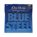 Dean Markley 2679 Blue Steel Bass Guitar Strings - .045-.128 Medium Lt 5-String